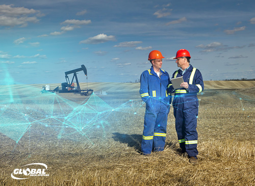 Oil and Gas SD WAN