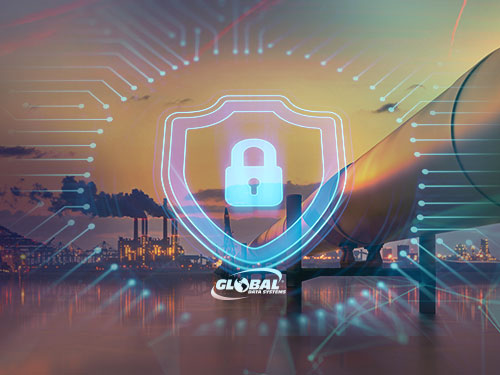 oilfield and gas cybersecurity