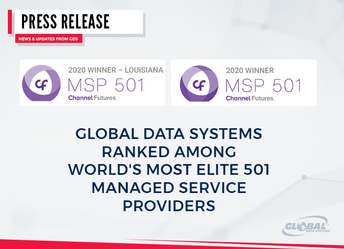 World's Most Elite 501 Managed Service Providers