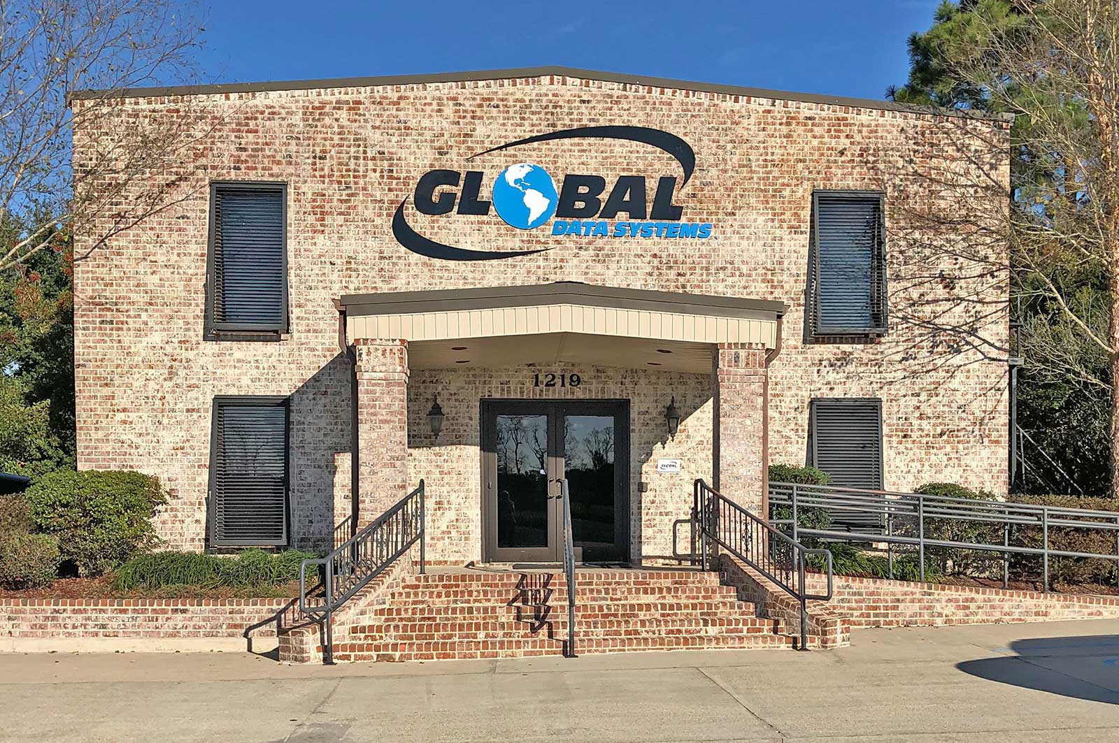 Global Data Solutions Baton Rouge, LA Location