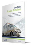 Acadian Ambulance Managed IT Case Study