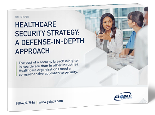 Healthcare Security Strategy
