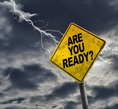 Are You Ready for Severe Weather Disaster