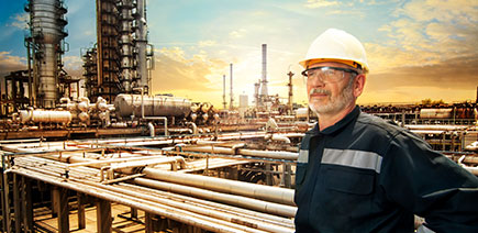 PetroChemical Expertise